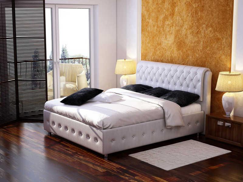 Кровать пермь каталог цены